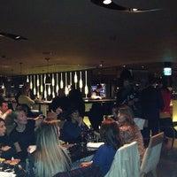 City lights restaurant bar intercontinental istanbul gmsuyu photo taken at city lights restaurant ampamp bar intercontinental istanbul by husniye e aloadofball Gallery