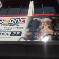 Photo taken at アゾン レーベルショップ名古屋 by Fuuraru on 8/7/2016