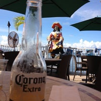 Photo taken at Jimmy Johnson's Big Chill at Fisherman's Cove by Peter P. on 9/29/2012