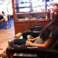 Photo taken at Safety Nails by Shelly on 12/5/2012