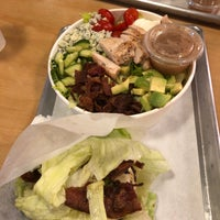 Photo taken at Chom Burger by Saunder S. on 11/15/2017
