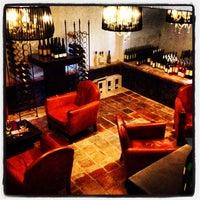 Photo taken at Het Raedthuys Restaurant & Suites by Roel C. on 7/21/2013