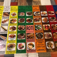Photo taken at Tony's Wok Away by Roel C. on 7/22/2018