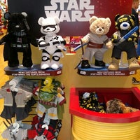Photo taken at Build-A-Bear Workshop by Jerry G. on 11/18/2015