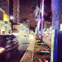 Photo taken at Subway Shopping Parque Balneário by Roberton on 3/8/2014