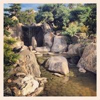 Foto tirada no(a) Jardín Japonés por Roberton em 5/30/2013