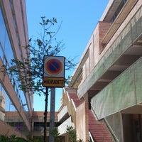 Photo taken at ETSI Telecomunicaciones by David S. on 6/22/2013