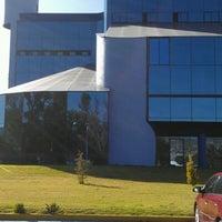 Photo taken at CEVIDE by Alex V. on 10/27/2012