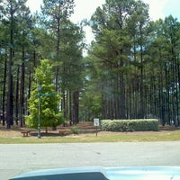 Photo taken at Anderson Creek Golf Course by KK J. on 5/17/2013