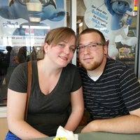 Foto scattata a McDonald's da Ashley N. il 8/10/2013