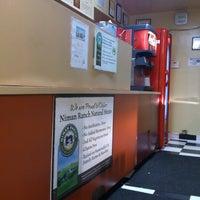 Photo taken at Phyllis' Giant Burgers - San Rafael by Steener M. on 2/1/2013