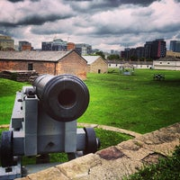 Photo taken at Fort York by Robert on 6/3/2013