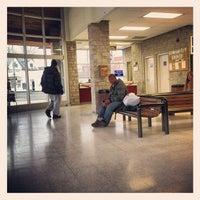 Photo taken at Welland Transit by Robert on 11/24/2012