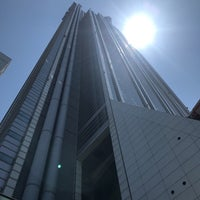 Photo taken at Cosmo Tower by architect 0. on 5/26/2017