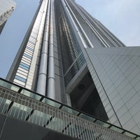 Photo taken at Cosmo Tower by architect 0. on 6/1/2017