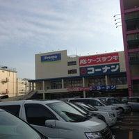 Photo taken at フレスポ 東大阪 by architect 0. on 2/2/2013