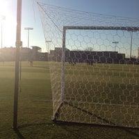 Photo taken at FirstEnergy Stadium - Cub Cadet Field by Fallon V. on 11/18/2012