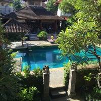 Photo taken at Bakung Sari Hotel by Abd Zhafran A. on 5/20/2016