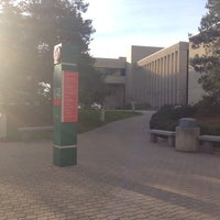 Photo taken at Sinclair Community College by Kaz on 12/6/2012