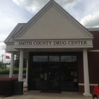 Photo taken at Smith County Pharmacey by M. David on 5/3/2013