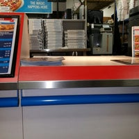 Photo taken at Domino's Pizza Team Linda Vista/USD by B.A.Stoner 4. on 10/25/2013