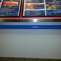 Photo taken at Domino's Pizza Team Linda Vista/USD by B.A.Stoner 4. on 10/8/2013