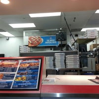 Photo taken at Domino's Pizza Team Linda Vista/USD by B.A.Stoner 4. on 9/24/2013