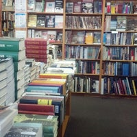 Photo taken at The Book Table by Stephanie B. on 10/7/2013