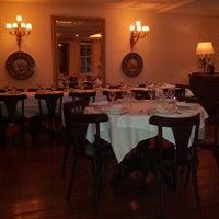 Photo taken at Pomodorino Ristorante by Karen E. on 12/30/2012