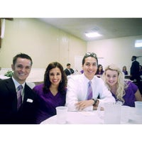 Photo taken at First Baptist Church by Julio S. on 9/30/2013