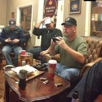 Photo taken at Davidus Cigars by Art W. on 12/1/2012