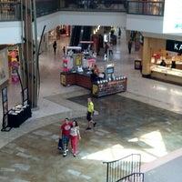 Photo taken at Fiesta Mall by Geoffrey S. on 4/26/2013