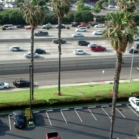 Photo taken at Sheraton Mission Valley San Diego Hotel by Geoffrey S. on 6/12/2013