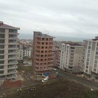 Photo taken at Kamalı Rampası by Volkan Ç. on 11/30/2015