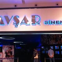 10/8/2012 tarihinde Volkan Ç.ziyaretçi tarafından Avşar Sinemaları'de çekilen fotoğraf