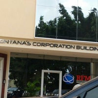 Photo taken at Fontana's Corporation Building - Pcc by Albert V. on 2/26/2014