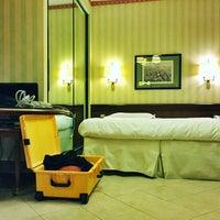 Photo taken at Ata hotel linea uno by rettuce on 3/9/2015