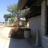 Photo taken at TXDOT Rest Area by Joel M. on 4/6/2013