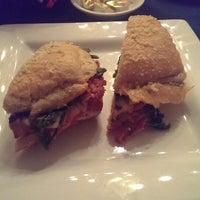 Photo taken at Milano's Italian Restaurant by John M. on 3/28/2014