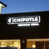 Photo taken at Chipotle Mexican Grill by Michael S. on 1/16/2013
