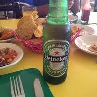 Photo taken at Restaurante El Viajero 2 by Carlos R. on 5/25/2013