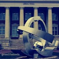 Photo taken at University of North Carolina at Charlotte by Ray N. on 1/17/2013
