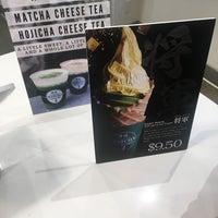 Foto tomada en Matcha Café Maiko por Sylvie el 9/10/2018