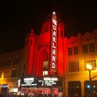 Photo taken at Fox Theater by Sylvie on 10/6/2012