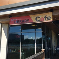 Photo taken at Redwood Shores Branch Library by Sylvie on 6/9/2016
