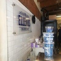8/10/2018 tarihinde Sylvieziyaretçi tarafından Ellenos Real Greek Yogurt'de çekilen fotoğraf