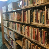 Photo taken at Redwood Shores Branch Library by Sylvie on 8/30/2016