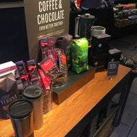 Photo taken at Starbucks by Sylvie on 3/1/2017