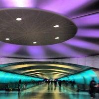 Photo taken at McNamara Terminal by Gemma on 10/6/2012