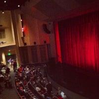 Photo taken at Santa Clarita Performing Arts Center by LA Social F. on 12/21/2013